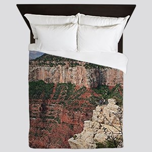 Grand Canyon North Rim, Arizona 2 Queen Duvet
