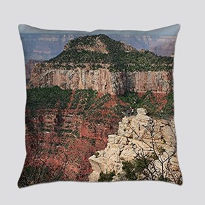 Grand Canyon North Rim, Arizona 2 Everyday Pillow