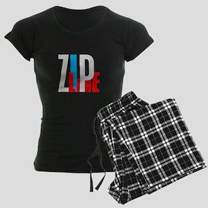 Zipline Pajamas