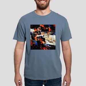 Guitar & Stream T-Shirt