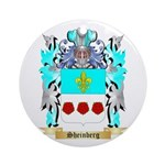 Sheinberg Round Ornament