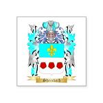 Sheinbach Square Sticker 3
