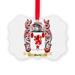 Sheils Picture Ornament