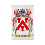 Sheffield Rectangle Magnet (10 pack)