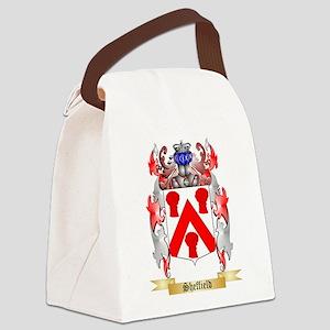 Sheffield Canvas Lunch Bag