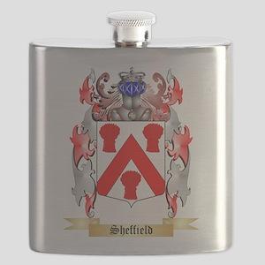 Sheffield Flask