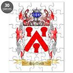 Sheffield Puzzle