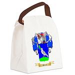 Sheen Canvas Lunch Bag