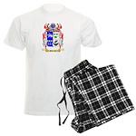 Sheehy Men's Light Pajamas