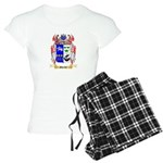 Sheehy Women's Light Pajamas