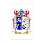 Sheehy Sticker (Rectangle 50 pk)