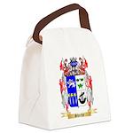 Sheehy Canvas Lunch Bag