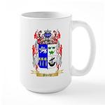 Sheehy Large Mug