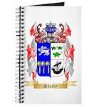 Sheehy Journal