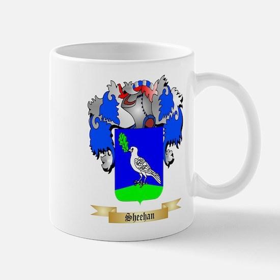 Sheehan Mug