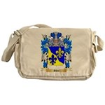 Shee Messenger Bag