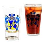 Shee Drinking Glass