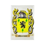 Shearman Rectangle Magnet (100 pack)