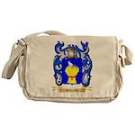 Shearer Messenger Bag