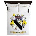 Sheard Queen Duvet