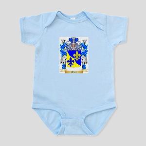 Shea Infant Bodysuit