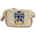Shea Messenger Bag