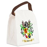 Shay Canvas Lunch Bag