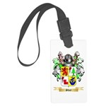 Shay Large Luggage Tag