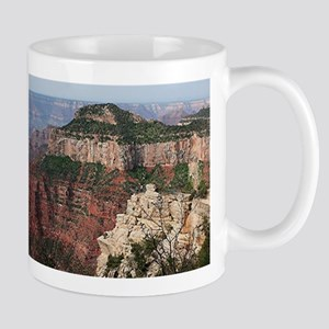 Grand Canyon North Rim, Arizona 2 Mugs