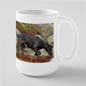 plott hound full Mugs