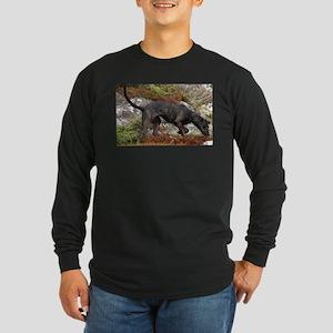plott hound full Long Sleeve T-Shirt