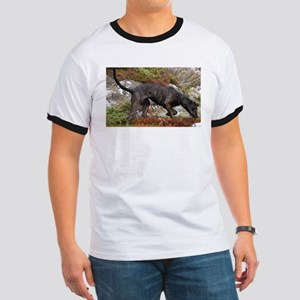 plott hound full T-Shirt