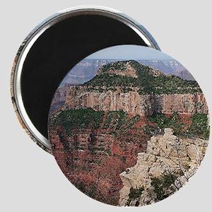 Grand Canyon North Rim, Arizona 2 Magnets