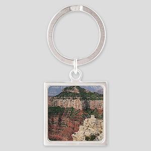 Grand Canyon North Rim, Arizona 2 Keychains