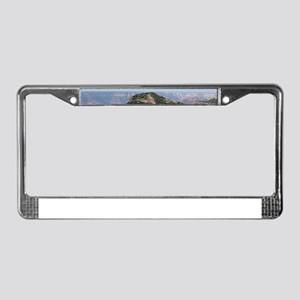Grand Canyon North Rim, Arizon License Plate Frame
