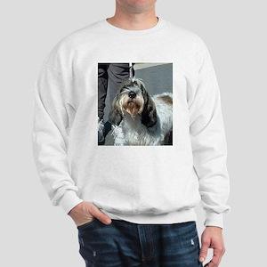Petit Basset Griffon Vendéen Sweatshirt