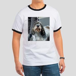 Petit Basset Griffon Vendéen T-Shirt