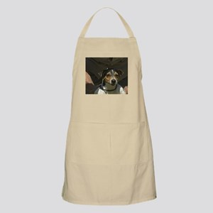 parson russell terrier Apron