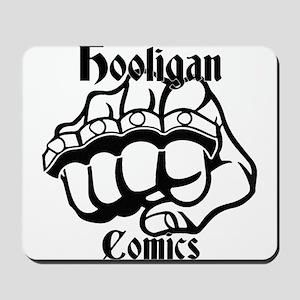 Hooligans Logo 1 Mousepad