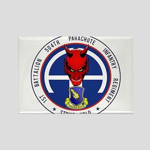 Devil 1-504 v1 Magnets