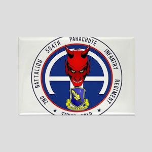 Devil 2-504 v1 Magnets