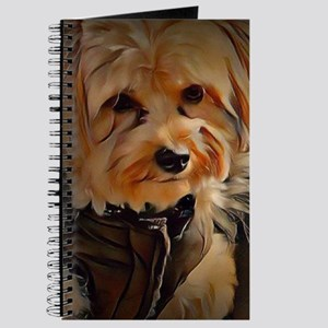 Copper with coat Journal