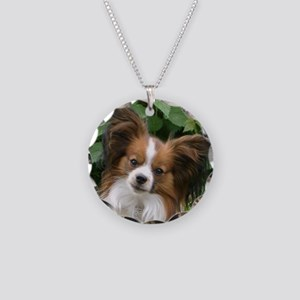 papillon Necklace