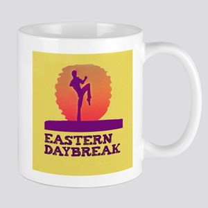 Eastern Daybreak Mugs