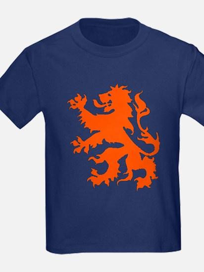 Dutch Lion T