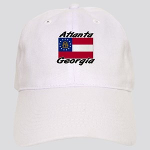 Atlanta Georgia Cap