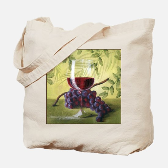 Funny French Tote Bag