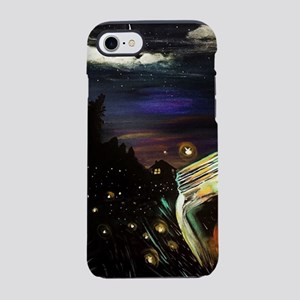 Firefly Sky iPhone 8/7 Tough Case