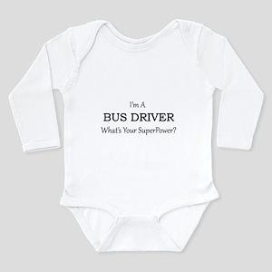 Bus Driver Body Suit