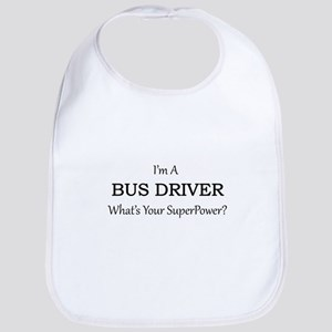 Bus Driver Bib